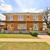 1725 N 5th Street, Abilene, TX 79603 (MLS #14177815) :: Lynn Wilson with Keller Williams DFW/Southlake