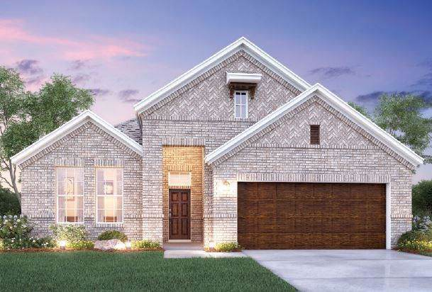 8040 Larch Lane, Fort Worth, TX 76131 (MLS #14178491) :: RE/MAX Town & Country