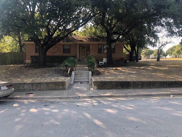 8006 Claremont Drive, Dallas, TX 75228 (MLS #14178789) :: Robbins Real Estate Group