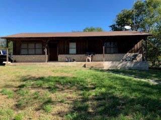 610 W Pierson, Hamilton, TX 76531 (MLS #14179293) :: Bray Real Estate Group