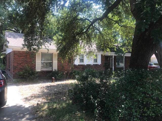 3516 Royal Lane, Dallas, TX 75229 (MLS #14179632) :: Trinity Premier Properties