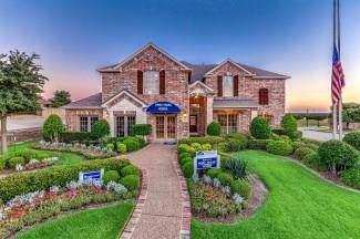 4412 Barnacre Drive, Aubrey, TX 75009 (MLS #14180024) :: Real Estate By Design