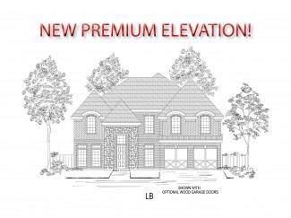 2735 Spring Creek Trail, Celina, TX 75078 (MLS #14180287) :: Trinity Premier Properties