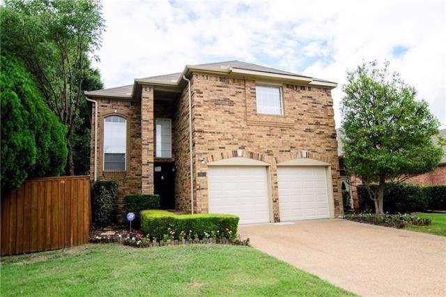 3018 Warm Springs Lane, Richardson, TX 75082 (MLS #14180344) :: Vibrant Real Estate