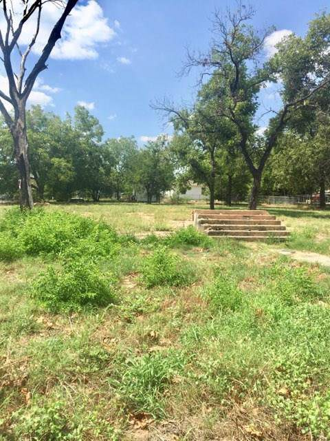 604 N Camden Street, Dublin, TX 76446 (MLS #14180573) :: RE/MAX Town & Country