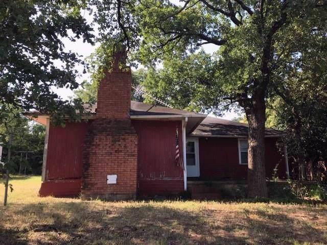 321 Easy Street, Little Elm, TX 75068 (MLS #14180798) :: The Heyl Group at Keller Williams