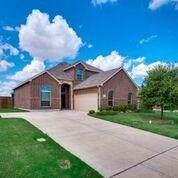 1005 Rio Vista Drive, Desoto, TX 75115 (MLS #14180905) :: Team Hodnett