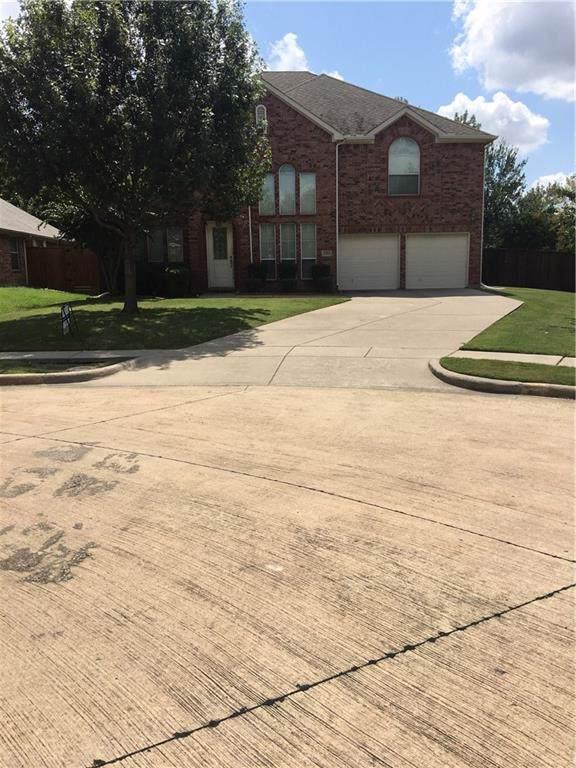 3304 Bright Star Way, Plano, TX 75074 (MLS #14181161) :: The Good Home Team