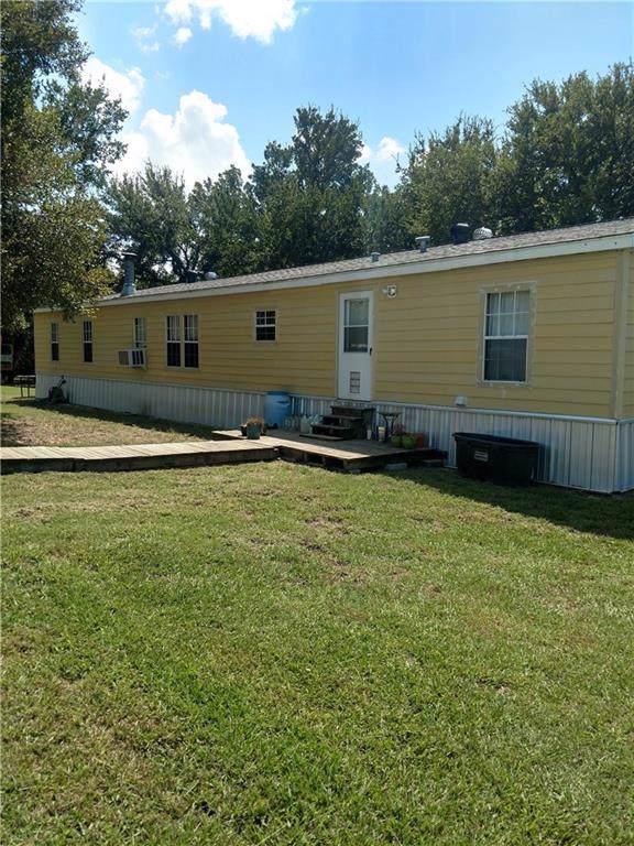 234 Siebert Hill Ln, Sherman, TX 75092 (MLS #14181601) :: Baldree Home Team