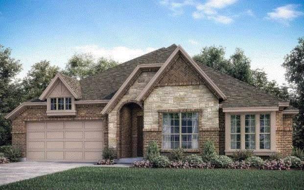 350 Abbott Lane, Waxahachie, TX 75165 (MLS #14181675) :: The Good Home Team