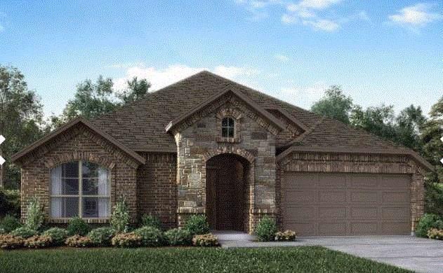 349 Abbott Lane, Waxahachie, TX 75165 (MLS #14181686) :: The Good Home Team