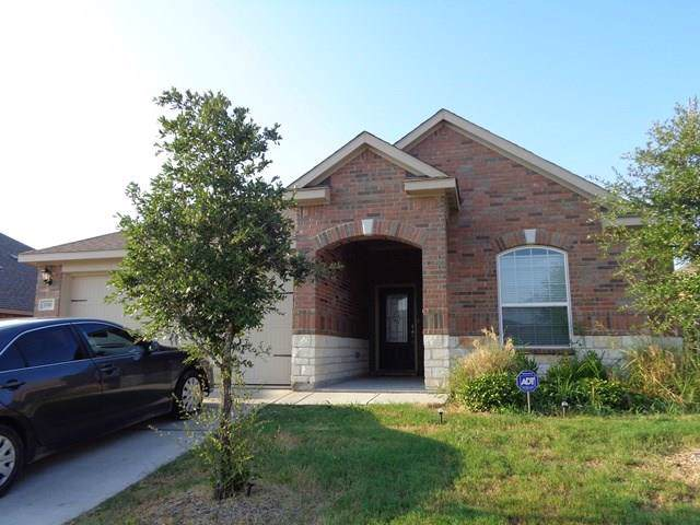 2316 Redbud Drive, Anna, TX 75409 (MLS #14181700) :: RE/MAX Town & Country