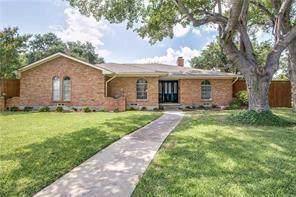 4317 Cinnabar Drive, Dallas, TX 75227 (MLS #14181859) :: The Real Estate Station