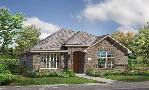 8489 Blue Violet Trail, Fort Worth, TX 76123 (MLS #14181871) :: Century 21 Judge Fite Company