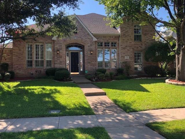 2705 Northridge Drive, Richardson, TX 75082 (MLS #14181951) :: Vibrant Real Estate