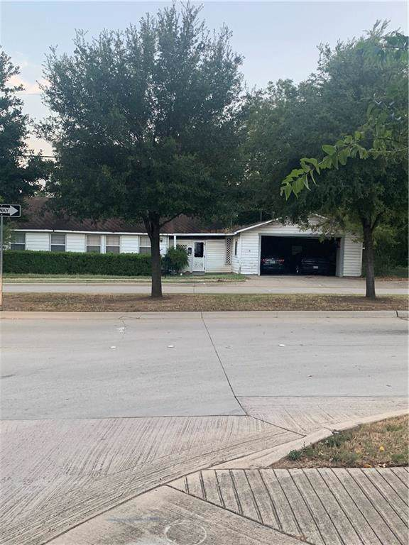 201 W Broad Street, Mansfield, TX 76063 (MLS #14182147) :: RE/MAX Town & Country