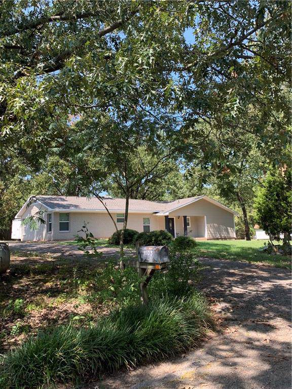 1103 N Saline Street, Grand Saline, TX 75140 (MLS #14182740) :: RE/MAX Town & Country