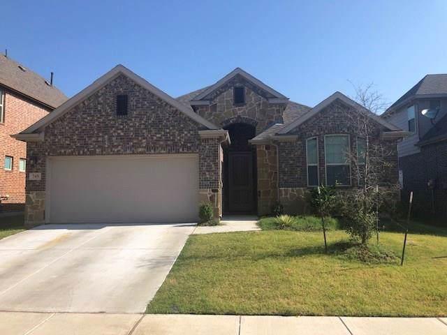 749 Bosley Drive, Fate, TX 75087 (MLS #14182801) :: Lynn Wilson with Keller Williams DFW/Southlake