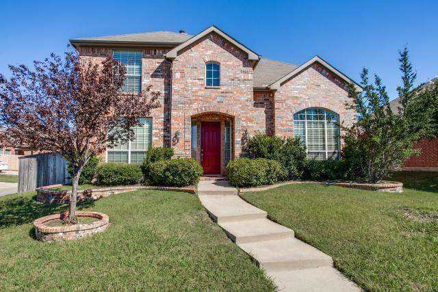 7010 Westover Drive, Rowlett, TX 75089 (MLS #14182904) :: The Chad Smith Team