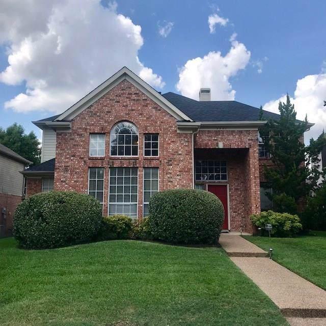 7301 Highland Heather Lane, Dallas, TX 75248 (MLS #14183993) :: Lynn Wilson with Keller Williams DFW/Southlake