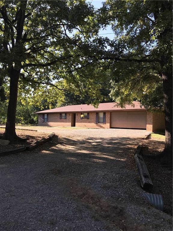 1379 County Road 2610, Bonham, TX 75418 (MLS #14184121) :: RE/MAX Town & Country