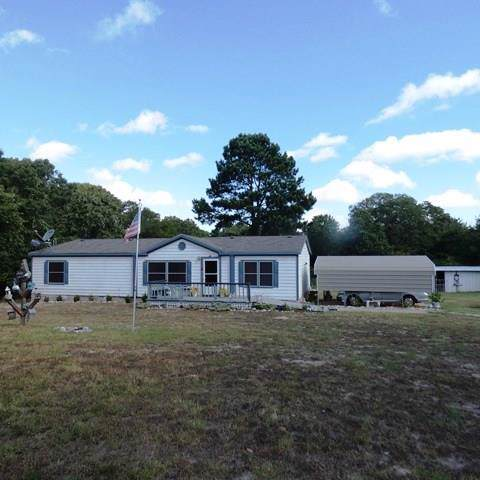 8751 County Road 41126, Athens, TX 75751 (MLS #14184243) :: NewHomePrograms.com LLC