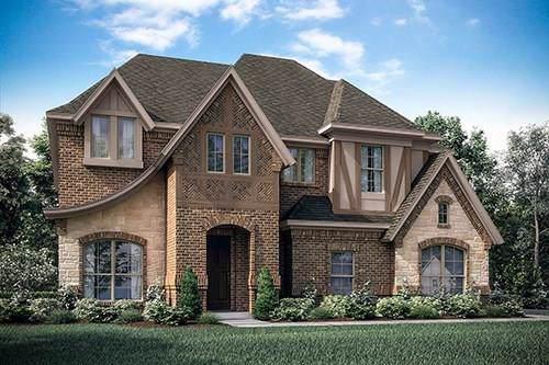 2517 Melissa Dianne Drive, Arlington, TX 76001 (MLS #14184272) :: All Cities Realty