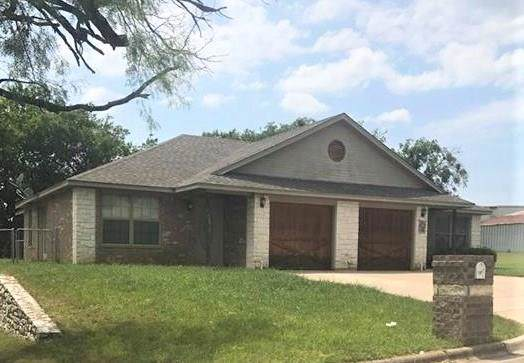 151 Meadows Drive N, Granbury, TX 76048 (MLS #14184381) :: The Heyl Group at Keller Williams