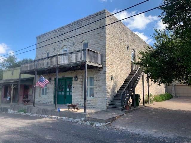 203 S Eastland Street, Iredell, TX 76649 (MLS #14184395) :: The Heyl Group at Keller Williams