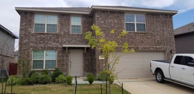 3125 Antler Point Drive, Fort Worth, TX 76108 (MLS #14184580) :: Potts Realty Group