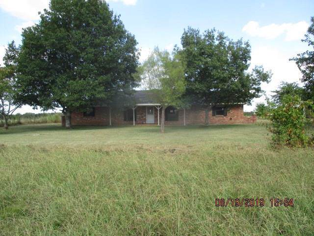 12245 Farm Road 905, Pattonville, TX 75468 (MLS #14184686) :: The Heyl Group at Keller Williams