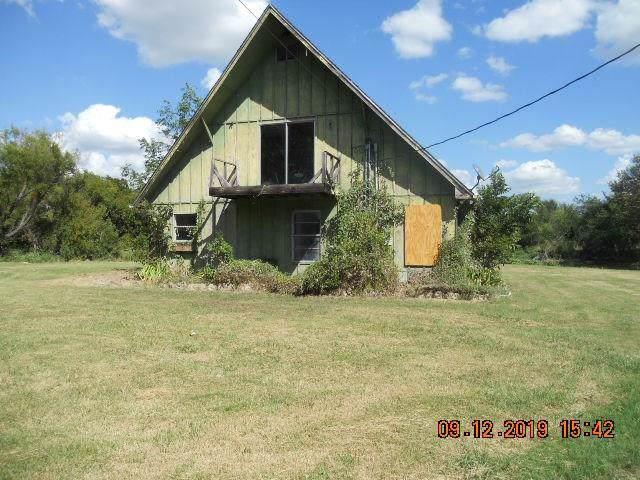 316 Pioneer Trail, Weatherford, TX 76087 (MLS #14184725) :: The Heyl Group at Keller Williams