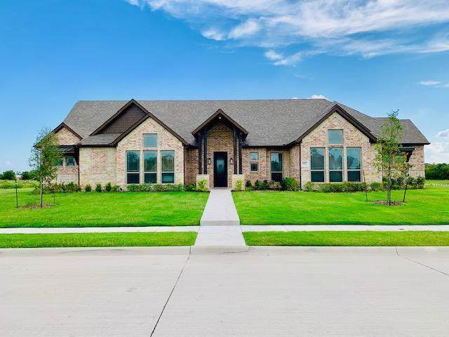 1007 Balgair Street, Caddo Mills, TX 75135 (MLS #14184726) :: RE/MAX Town & Country