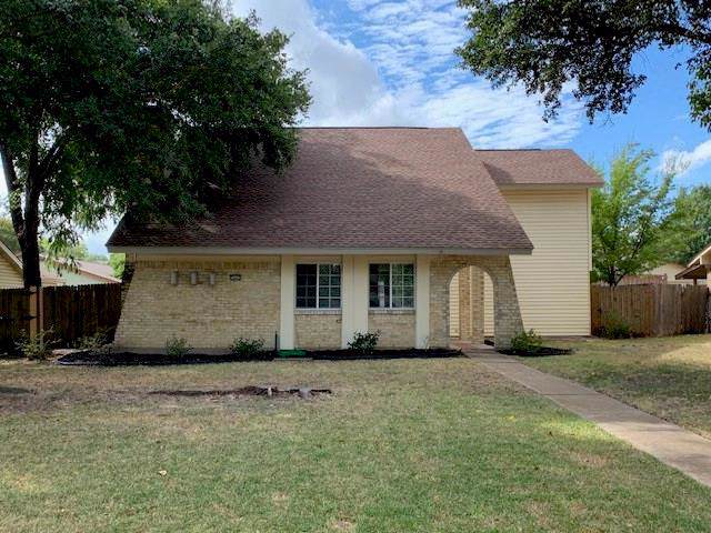 3442 Crossbow Lane, Garland, TX 75044 (MLS #14184794) :: Team Hodnett