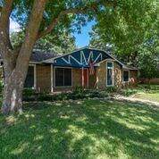 2309 Salado Street, Denton, TX 76209 (MLS #14184889) :: Baldree Home Team