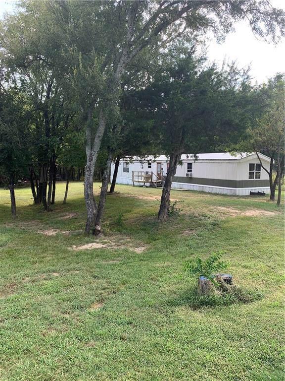 14909 Cedar Acres Loop, Mabank, TX 75147 (MLS #14185014) :: The Heyl Group at Keller Williams