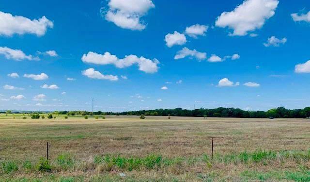 Van Alstyne, TX 75495 :: The Heyl Group at Keller Williams