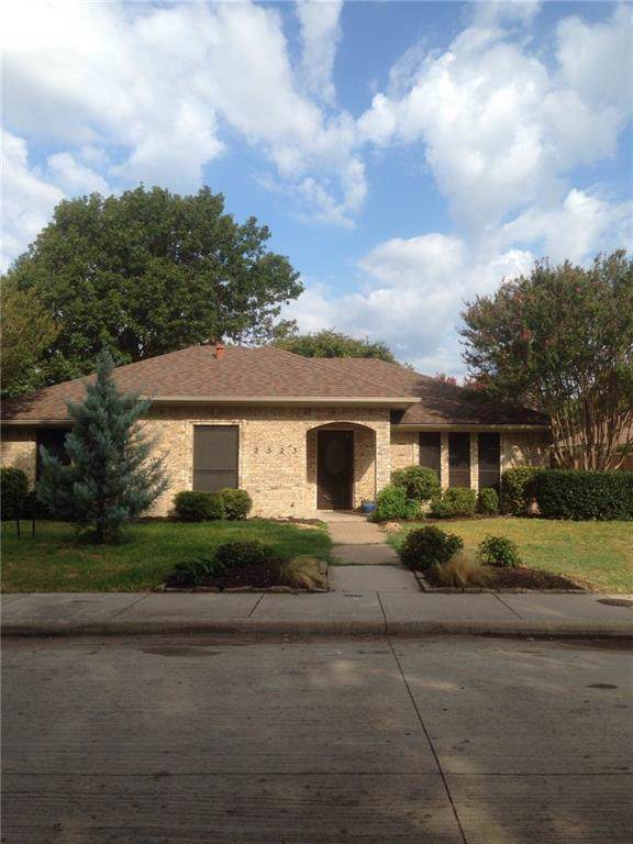 2523 Kingsridge Drive, Dallas, TX 75287 (MLS #14185036) :: Roberts Real Estate Group