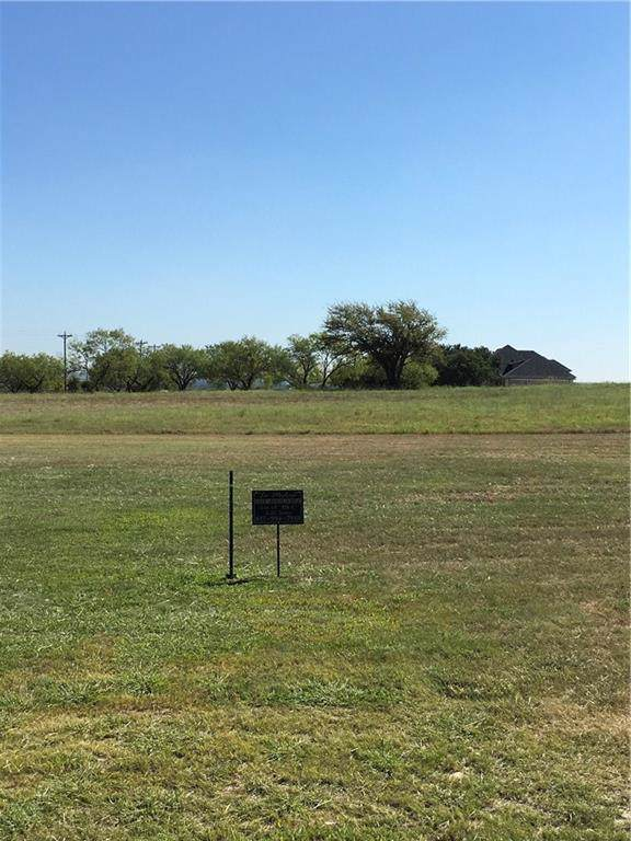 0 Rustic View Lane, Aledo, TX 76008 (MLS #14185997) :: The Real Estate Station