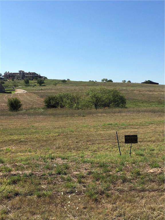 0 Nueces Trail, Aledo, TX 76008 (MLS #14186009) :: Maegan Brest | Keller Williams Realty