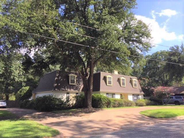 224 Lajolla, Athens, TX 75751 (MLS #14186484) :: The Heyl Group at Keller Williams