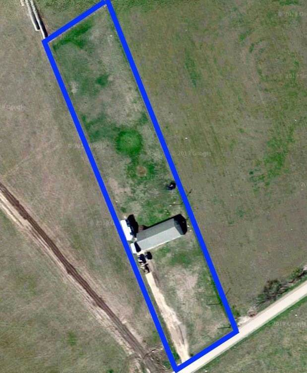 851 County Road 1102, Rio Vista, TX 76093 (MLS #14186531) :: The Heyl Group at Keller Williams