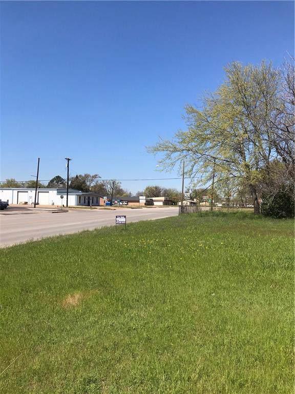 813 N Needmore Street, Athens, TX 75751 (MLS #14186732) :: The Heyl Group at Keller Williams