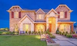 2611 South Anson Road, Glenn Heights, TX 75154 (MLS #14187128) :: The Heyl Group at Keller Williams