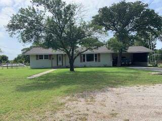 7204 S Highway 59, Bowie, TX 76230 (MLS #14187498) :: Ann Carr Real Estate