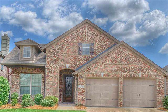 3100 Red Cedar Drive, Mckinney, TX 75071 (MLS #14187525) :: The Real Estate Station