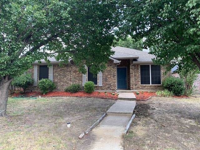 1310 Anchor Drive, Wylie, TX 75098 (MLS #14187871) :: RE/MAX Town & Country