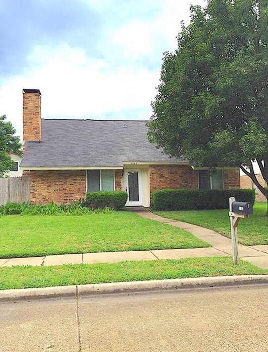 3102 Friar Lane, Garland, TX 75044 (MLS #14187915) :: Century 21 Judge Fite Company