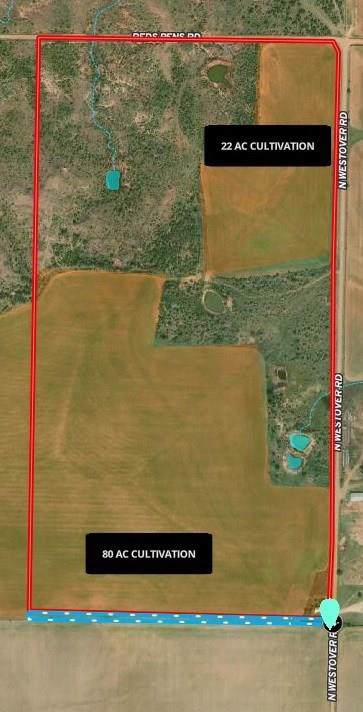 TBD N Westover Road, Seymour, TX 76380 (MLS #14188158) :: RE/MAX Town & Country