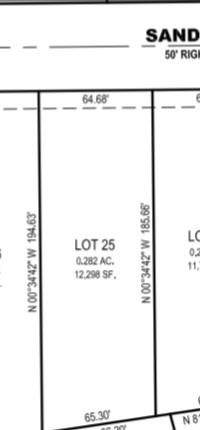 3306 Sandstone Drive, Sherman, TX 75092 (MLS #14188171) :: The Paula Jones Team | RE/MAX of Abilene